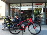 Specialized Turbo S Chariot