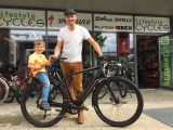 Specialized Turbo S Limited Edition 2016 Lifestyle Cycles
