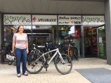 Specialized Vita Expert Carbon16