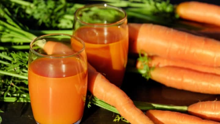 Vegetable Juicing – a Dietitian's Perspective
