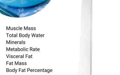 Inbody Scale