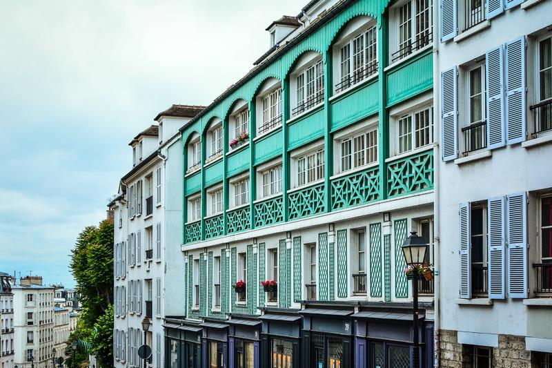 Lifestyle District | Bristol culture & photography blog: Paris mon amour &emdash; DSC_0395