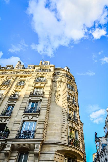 Lifestyle District | Bristol culture & photography blog: Paris mon amour &emdash; DSC_2588