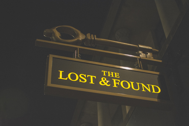 Lifestyle District | Bristol culture & photography blog: Lost & Found