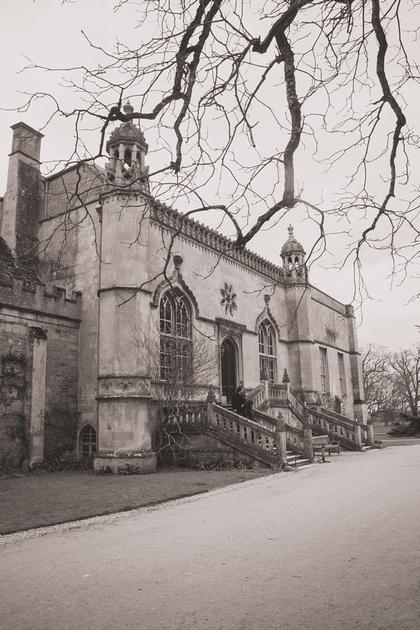 Lifestyle District | Bristol culture & photography blog: Lacock &emdash; DSC_4665