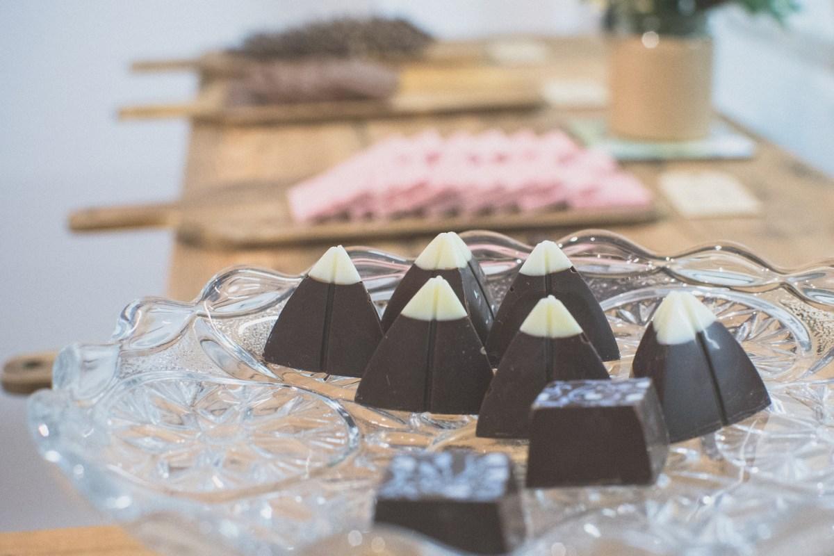 A visit to Zara's Chocolates Bristol