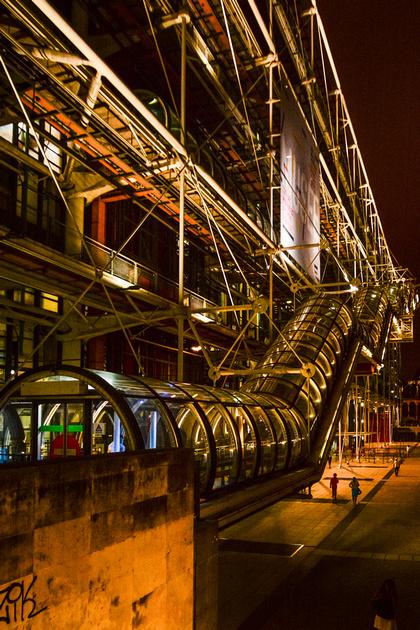 Lifestyle District | Bristol culture & photography blog: Paris mon amour