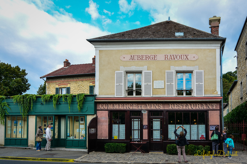 Lifestyle District | Bristol culture & photography blog: Auvers sur Oise & Van Gogh