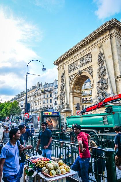 Lifestyle District | Bristol culture & photography blog: Paris mon amour &emdash; DSC_2287
