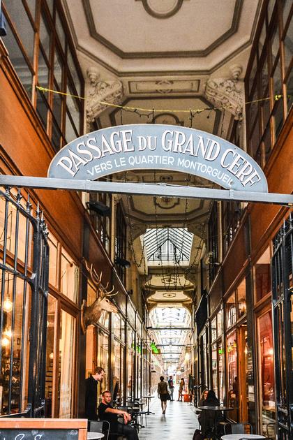Lifestyle District | Bristol culture & photography blog: Paris mon amour &emdash; DSC_2295
