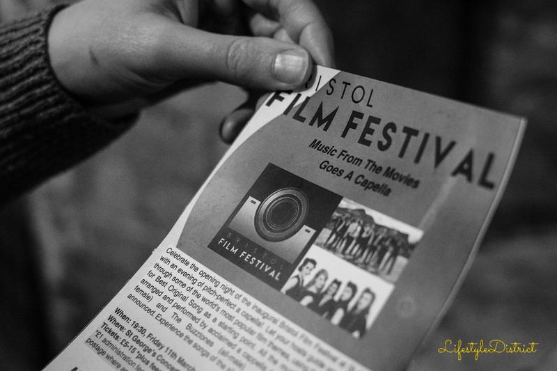 Lifestyle District   Bristol culture & photography blog: Bristol Film Festival &emdash; DSC_6232
