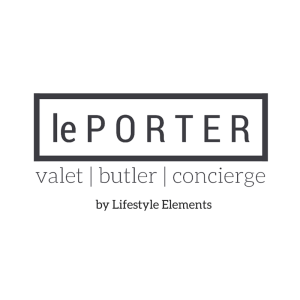 le Porter - Australia - Subscription Butler Service - Adelaide