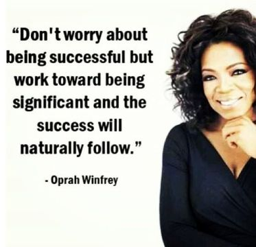 oprahsuccess