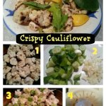 Crispy Cauliflower Recipe