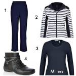 What to wear for a long haul flight