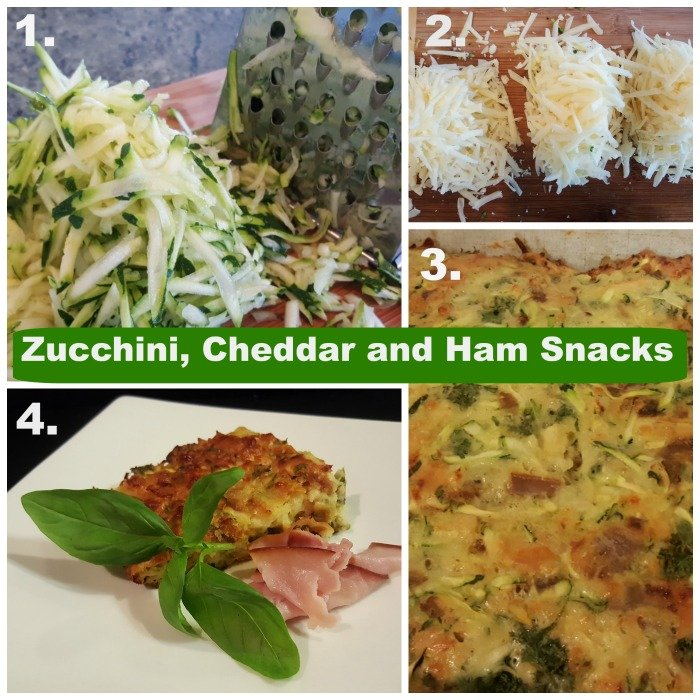 Healthy cheese snacks, pic of recipe tutorial