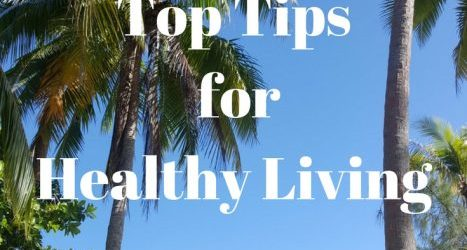 Healthy Lifestyle Tips for Active Ageing