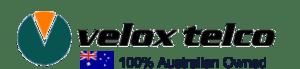 Velox Telco Logo