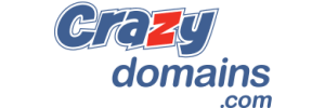 Crazy Domains Logo