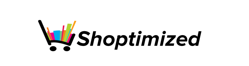 Shoptimized Shopify theme logo