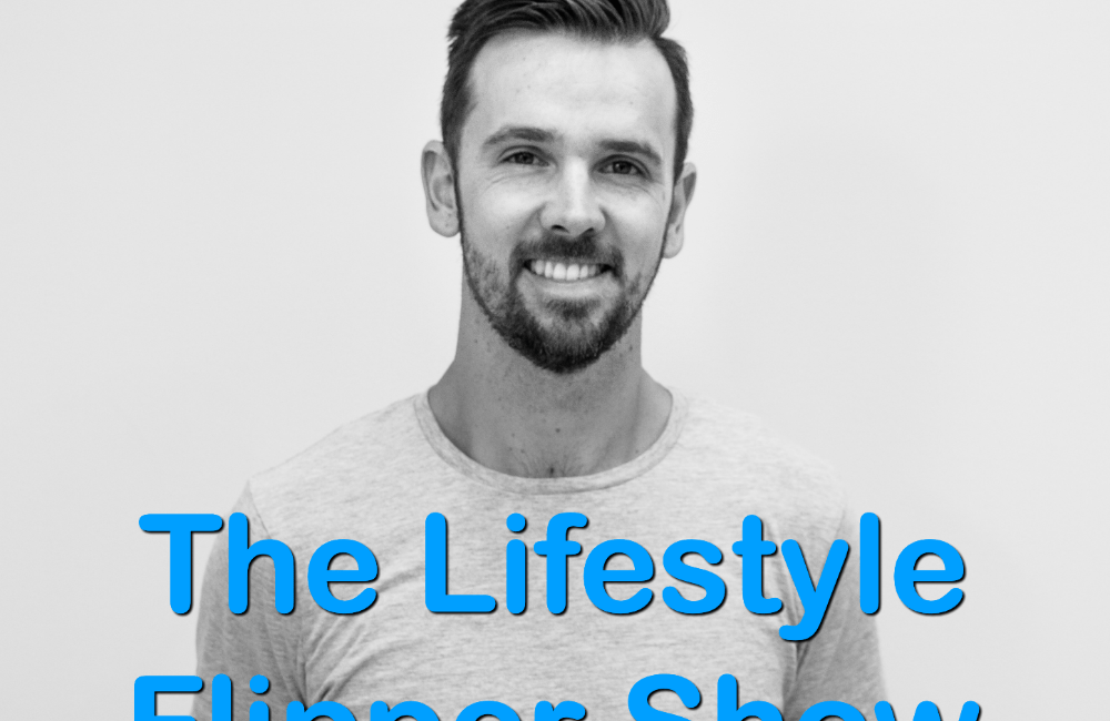 The Lifestyle Flipper Show