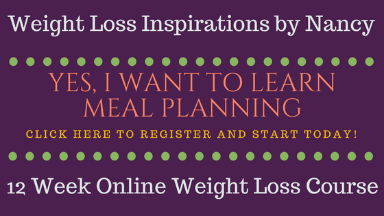 Weight Loss Course