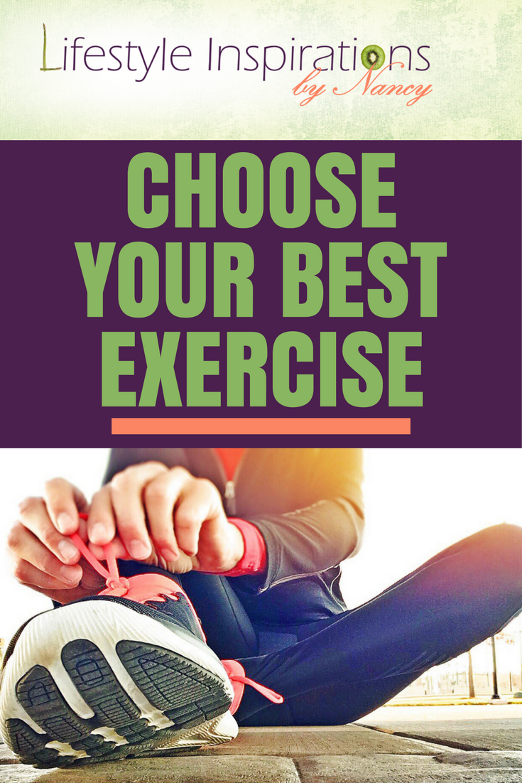 The Best exercise for you