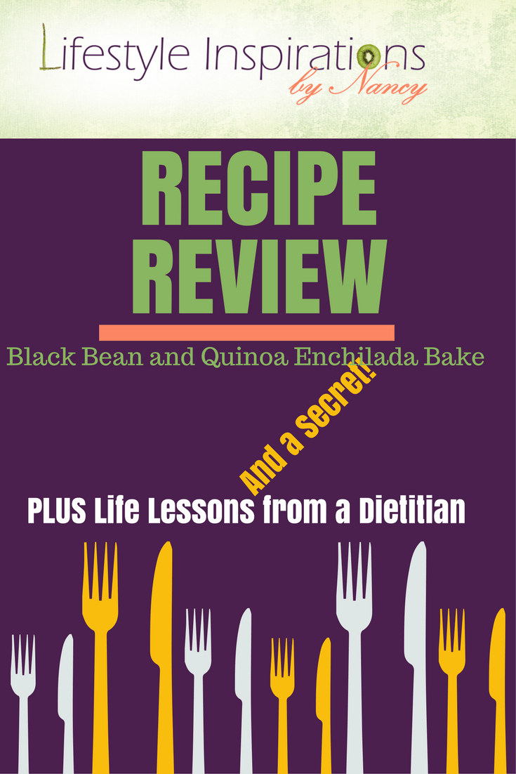 Recipe Review