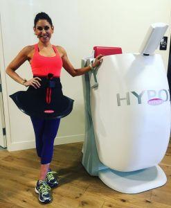 HYPOXI: A New Innovative Workout