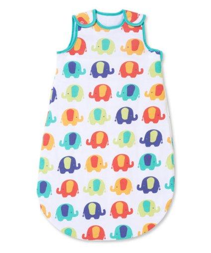 Sleeping Bag, £19.99, Mothercare.com