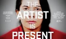Portada The Artist is Present