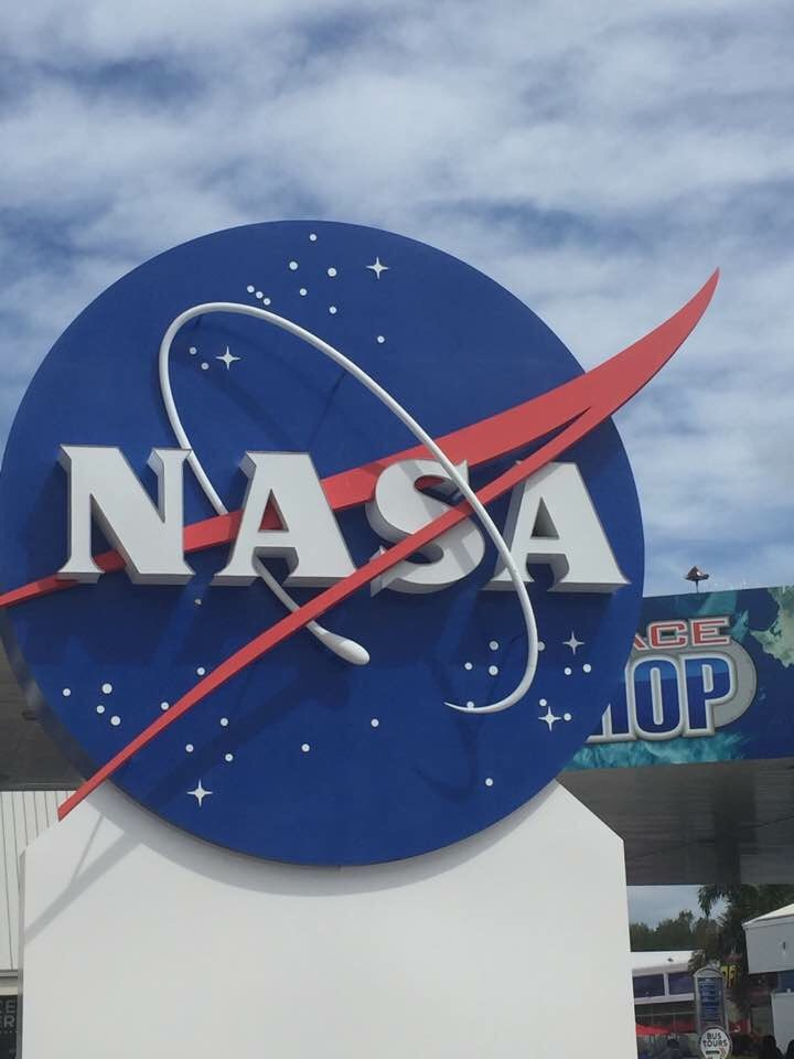 Kennedy space centre (My Florida Adventures)