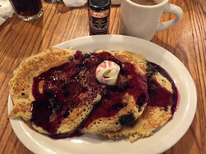 My top picks for breakfast in Florida!