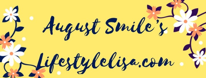 August Smile's