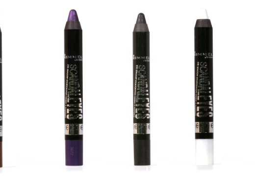 Rimmel London Scandaleyes Eye Shadow Sticks