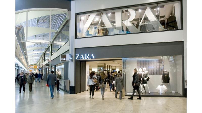 Alexandrium Shopping Center