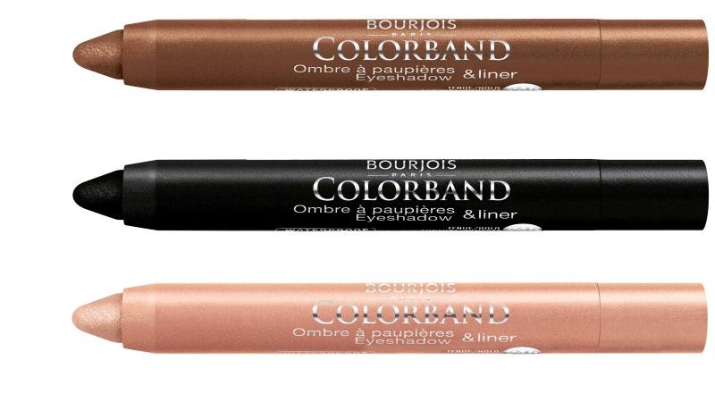 Bourjois Colorband