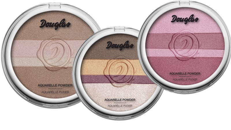 Douglas Make-Up Aquarelle Powder