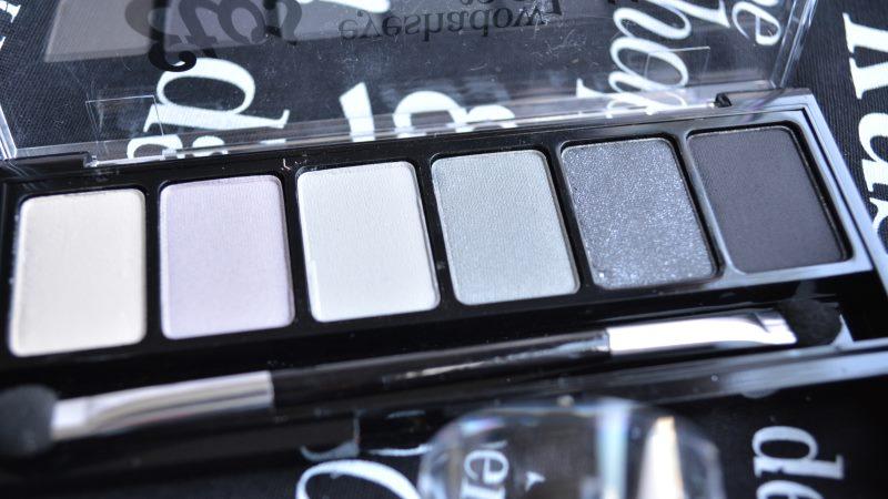 Etos make-up eyeshadow palette