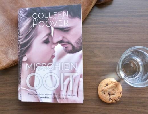 Misschien ooit Colleen Hoover