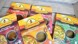Conimex Curry Paste