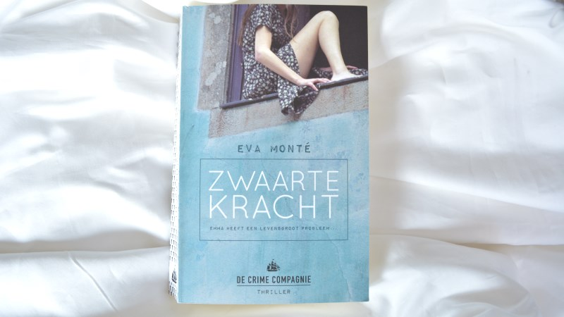 Zwaartekracht Eva Monté