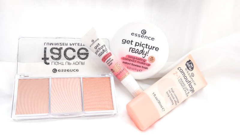essence 'get picture ready!'