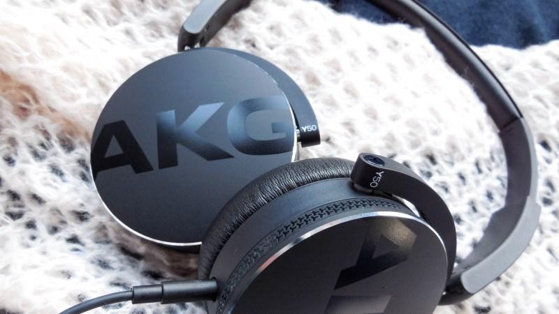 GetLoud AKG Y50