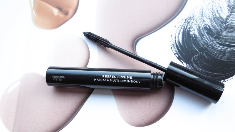 Respectissime Multi-dimensions mascara