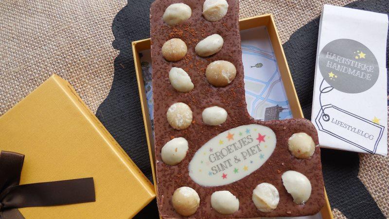 chocstar chocoladeletter