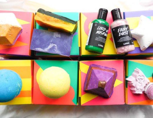 Lush Magic Cube