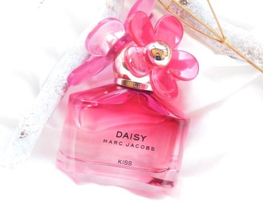 Daisy Marc Jacobs Kiss