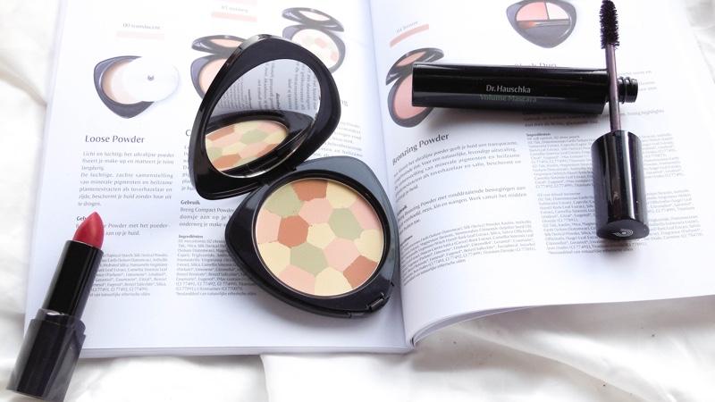 Dr. Hauschka make-up