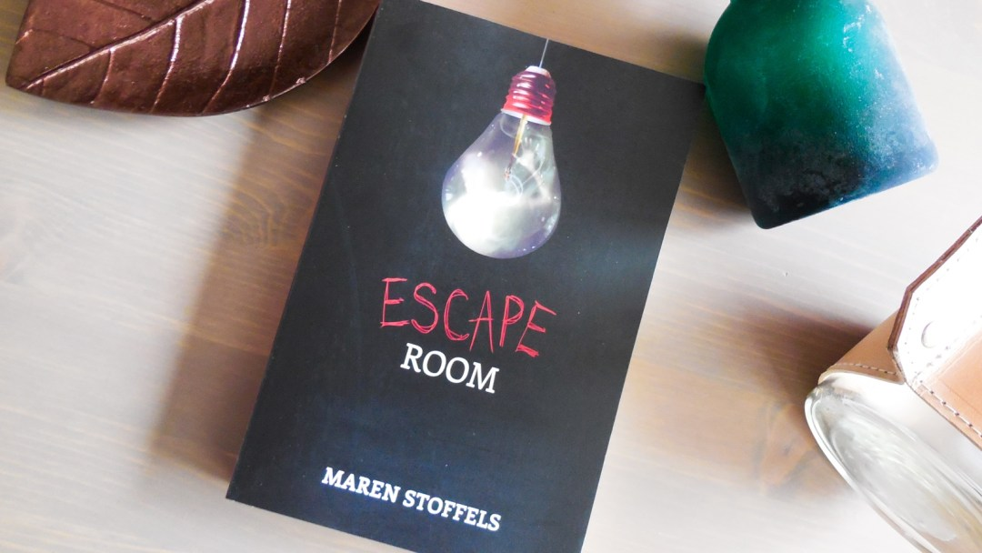 Escape room maren stoffels
